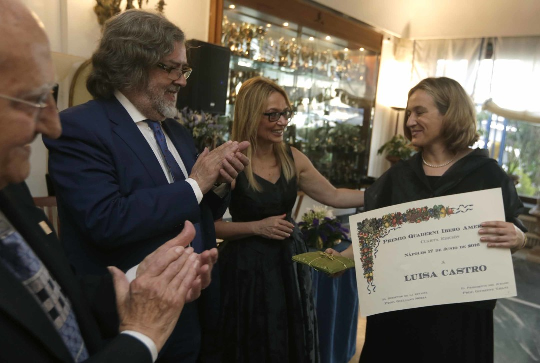 Premio Quaderni Ibero Americani
